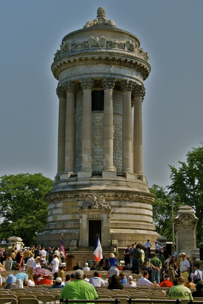 Soldiers' and Sailors' Memorial
