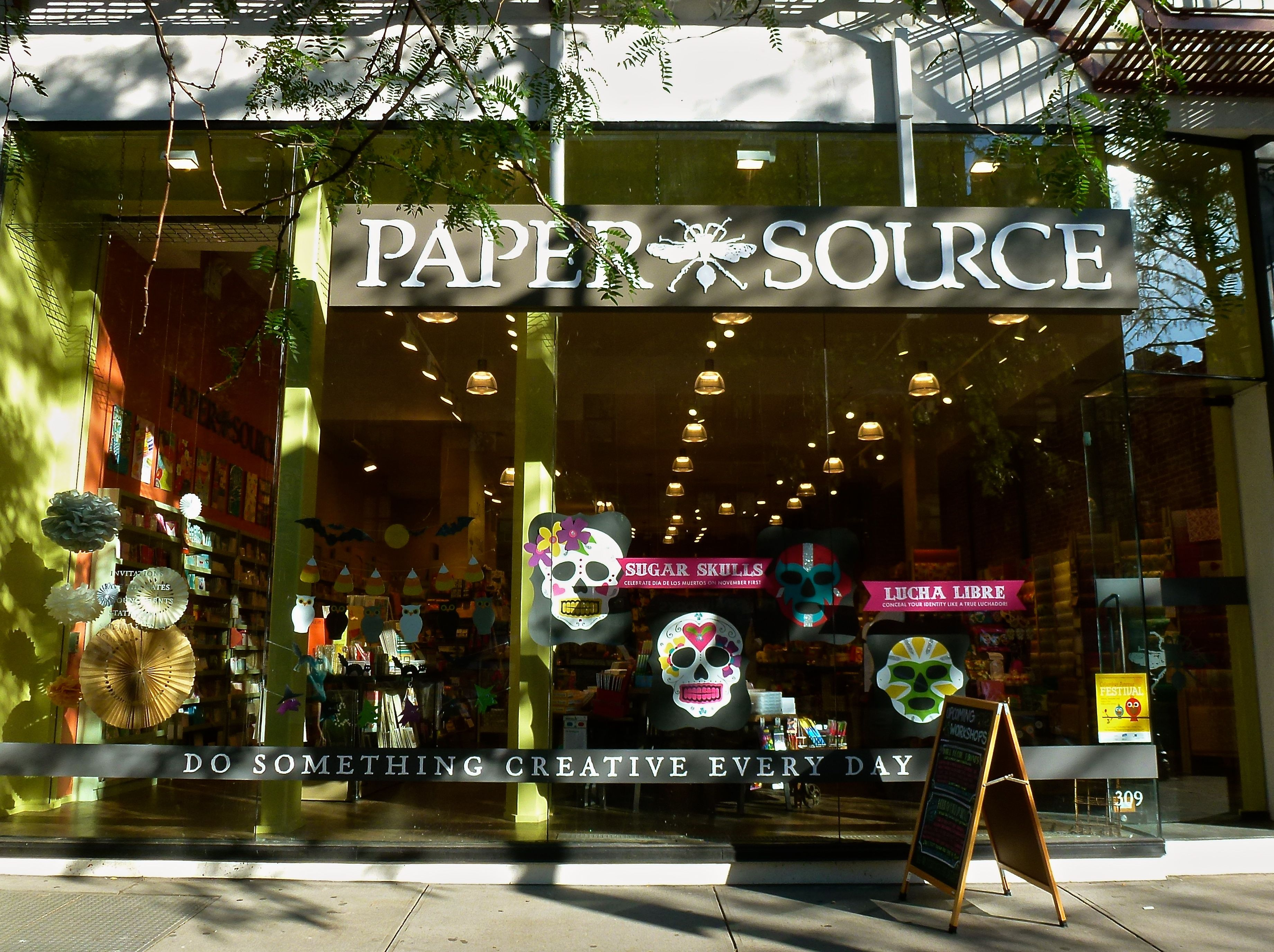 paper source dallas 3 reviews of paper source ohmygosh i can't beleive there's a papersource in uptown 1st, the customer service here is amazing i visited thia papersource on two.