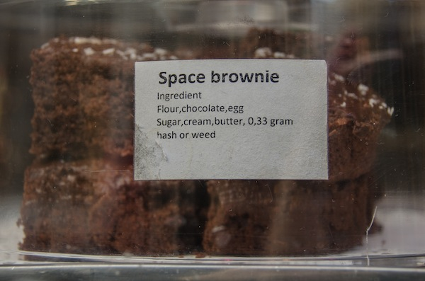 Space Cakes Amsterdam Best