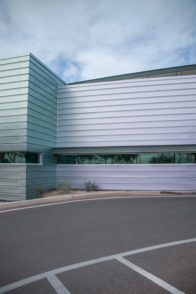 Apaloosa Library in Scottsdale, AZ