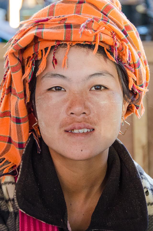 pa-o tribe in myanmar