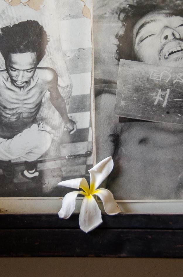 phnom penh genocide - cambodia
