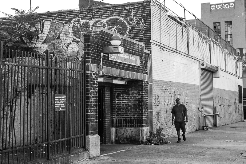 Bushwick, Brooklyn, NYC