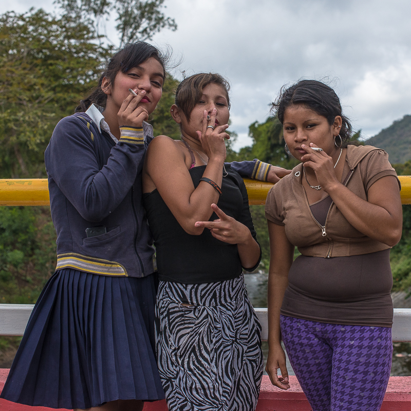Jinotega, Nicaragua