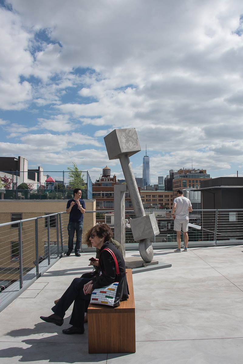 Views from the Whitney NYC