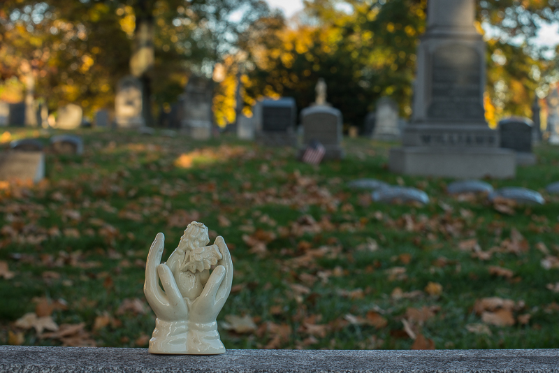 green-wood cemetery in brooklyn NYC