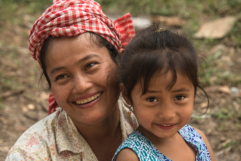smiles from Cambodia