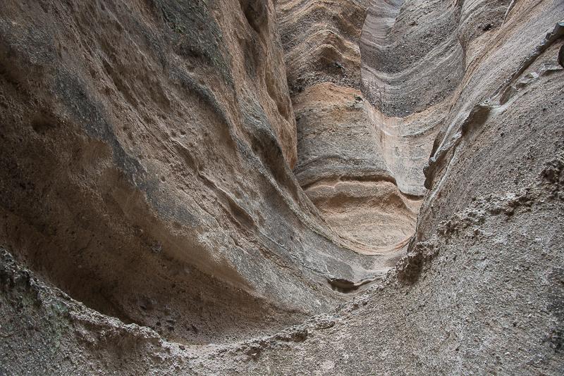 Tent Rocks, New Mexico